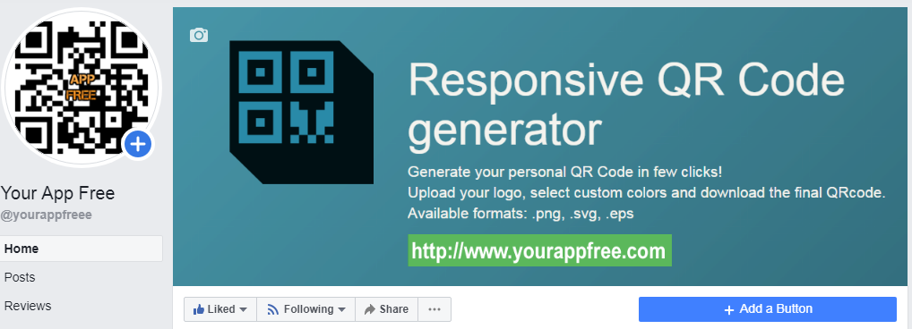 YourAppFree - How to Start a Facebook Marketing